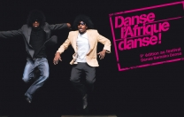 Danse l'Afrique, danse! A movie premiere in Johannesburg